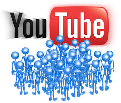 trafic s YouTube