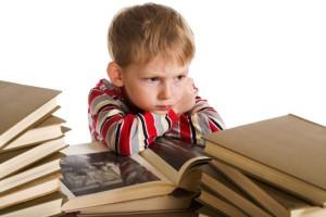 Лень читать